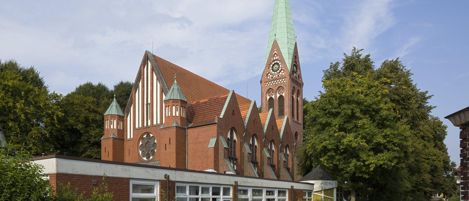 Martin Luther Gemeinde